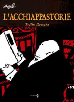 Copertina L'ACCHIAPPASTORIE n. - L'ACCHIAPPASTORIE, COMMA 22