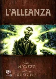 Copertina L'ALLEANZA n. - L'ALLEANZA, COMMA 22