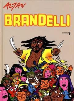 Copertina BRANDELLI n. - BRANDELLI, COMMA 22