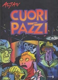 Copertina CUORI PAZZI n. - CUORI PAZZI, COMMA 22