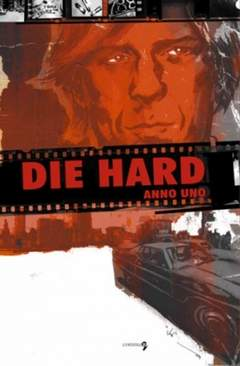 Copertina DIE HARD YEAR ONE n.1 - DIE HARD YEAR ONE - 4 LUGLIO 1976, COMMA 22