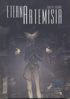 Copertina ETERNARTEMISIA n. - ETERNARTEMISIA, COMMA 22