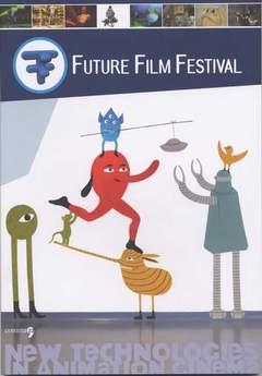 Copertina FUTURE FILM FESTIVAL 2009 n. - FUTURE FILM FESTIVAL 2009, COMMA 22