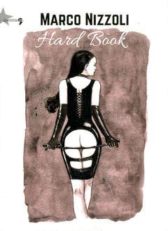 Copertina HARD BOOK n. - HARD BOOK, COMMA 22