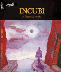 Copertina INCUBI n. - INCUBI, COMMA 22