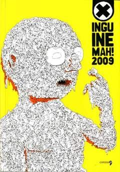 Copertina INGUINE MAH! n.2 - INGUINE MAH! 2009, COMMA 22