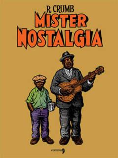 Copertina MISTER NOSTALGIA n. - MISTER NOSTALGIA, COMMA 22