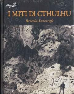 Copertina I MITI DI CTHULHU n. - I MITI DI CTHULHU, COMMA 22