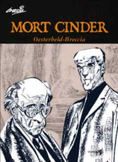 Copertina MORT CINDER n. - MORT CINDER, COMMA 22