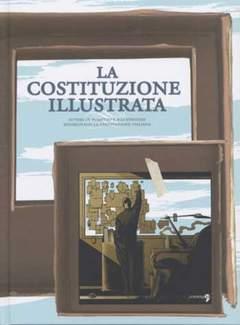 Copertina MOSTRE n. - LA COSTITUZIONE ILLUSTRATA, COMMA 22
