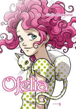 Copertina OFELIA n.0 - OFELIA, COMMA 22