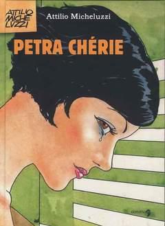 Copertina PETRA CHERIE n.0 - PETRA CHERIE, COMMA 22