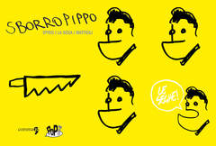 Copertina PopIt n. - SBORROPIPPO, COMMA 22
