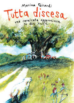 Copertina TUTTA DISCESA n. - TUTTA DISCESA, COMMA 22