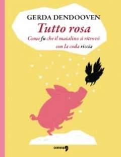 Copertina TUTTO ROSA n. - TUTTO ROSA, COMMA 22