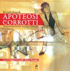 Copertina APOTEOSI DEI CORROTTI n.0 - APOTEOSI DEI CORROTTI, CONIGLIO EDITORE
