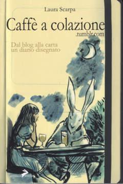 Copertina CAFFE' A COLAZIONE n.0 - CAFFE' A COLAZIONE, CONIGLIO EDITORE