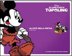 Copertina TOPOLINO, GLI ANNI D'ORO DI n.5 - TOPOLINO GLI ANNI D'ORO D    5, CORRIERE DELLA SERA