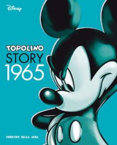 Copertina TOPOLINO STORY n.17 - Topolino Story 1965, CORRIERE DELLA SERA