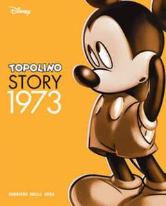 Copertina TOPOLINO STORY n.25 - Topolino Story 1973, CORRIERE DELLA SERA