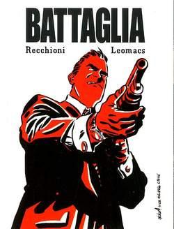 Copertina BATTAGLIA IL PIO PADRE Variant n. - IL PIO PADRE, COSMO EDITORIALE