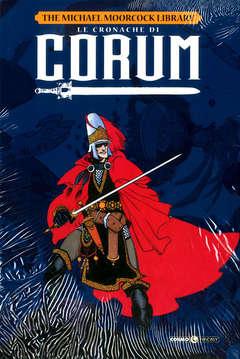 Copertina COFANETTO CORUM VOL. 1-4 n. - CRONACHE DI CORUM 1-4, COSMO EDITORIALE