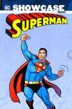 Copertina COFANETTO DC SHOWCASE SUPERMAN n. - SUPERMAN 1/2, COSMO EDITORIALE