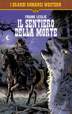 Copertina COSMO SERIE POCKET (m14) n.4 - IL SENTIERO DELLA MORTE, COSMO EDITORIALE