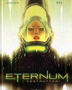 Copertina ETERNUM n.2 - ETERNUM, COSMO EDITORIALE