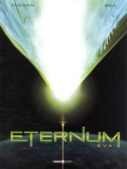 Copertina ETERNUM n.3 - ETERNUM, COSMO EDITORIALE