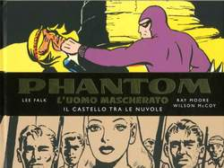 Copertina PHANTOM LE DOMENICALI n.2 - 1942-1945, COSMO EDITORIALE
