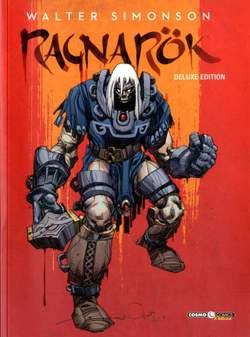 Copertina RAGNAROK Complete Edition n. - RAGNAROK - Complete Edition, COSMO EDITORIALE