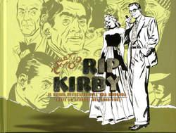 Copertina RIP KIRBY n.2 - RIP KIRBY Strisce dal 1948 al 1951, COSMO EDITORIALE
