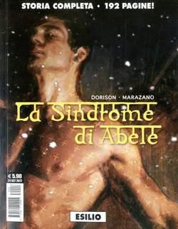 Copertina SINDROME DI ABELE n. - ESILIO, COSMO EDITORIALE