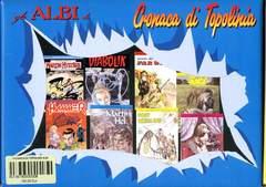 Copertina CRONACA DI TOPOLINIA ALBI Cof. n.0 - Cofanetto + ALBI SPECIAL 1/17, CRONACA DI TOPOLINIA