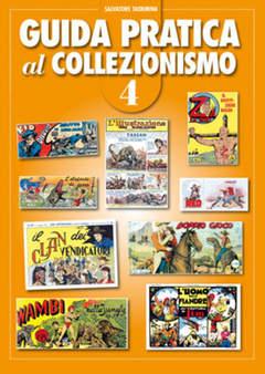 Copertina GUIDA PRATICA AL COLLEZIONISMO n.7 - EDIZIONE spillata, CRONACA DI TOPOLINIA