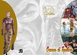 Copertina PORTFOLIO DEL 25ENNALE n.5 - LE COVER STORICHE n°2, CRONACA DI TOPOLINIA