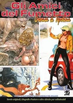 Copertina SPECIALE OFFERTE PER I SOCI n.19 - CATALOGO, CRONACA DI TOPOLINIA