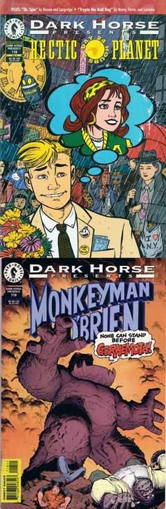 Copertina DARK HORSE PRESENTS S157 n.118 - DARK HORSE PRESENTS        118, DARK HORSE COMICS