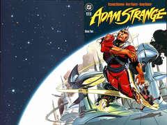 Copertina ADAM STRANGE M3 n.2 - Adam Strange:  The Man of Two Worlds (chapter two), DC COMICS