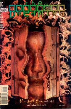 Copertina DREAMING S60 n.20 - Tears for a Dark Rose, Book 1: The Unwalked Path, DC COMICS