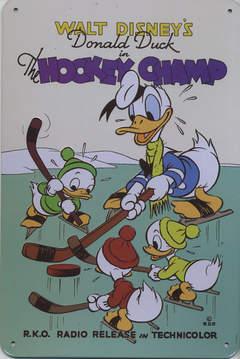 Copertina DISNEY STORY n.25 - 1950 - Il mondo delle parodie, DE AGOSTINI