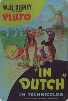 Copertina DISNEY STORY n.30 - 1954 - Il volo di una strega, DE AGOSTINI