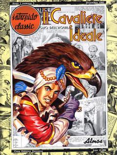 Copertina INTREPIDO CLASSIC n.3 - CAVALIERE IDEALE, DEL DUCA S.r.l. EDIZIONI