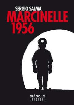 Copertina GRAPHIC NOVEL n. - MARCINELLE 1956, DIABOLO