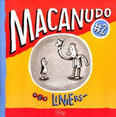 Copertina MACANUDO n.2 - Macanudo 2, DOUBLE SHOT