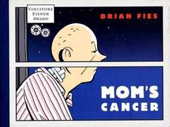 Copertina MOM`S CANCER n. - MOM'S CANCER, DOUBLE SHOT