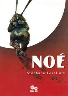 Copertina NOE' n. - NOE', DOUBLE SHOT
