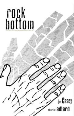 Copertina ROCK BOTTOM n. - ROCK BOTTOM, DOUBLE SHOT