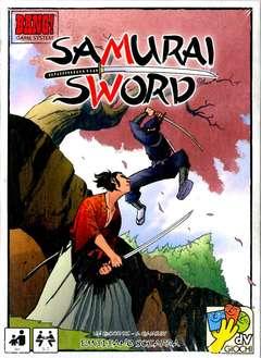 Copertina BANG! SAMURAI SWORD n. - BANG! SAMURAI SWORD, DVGIOCHI
